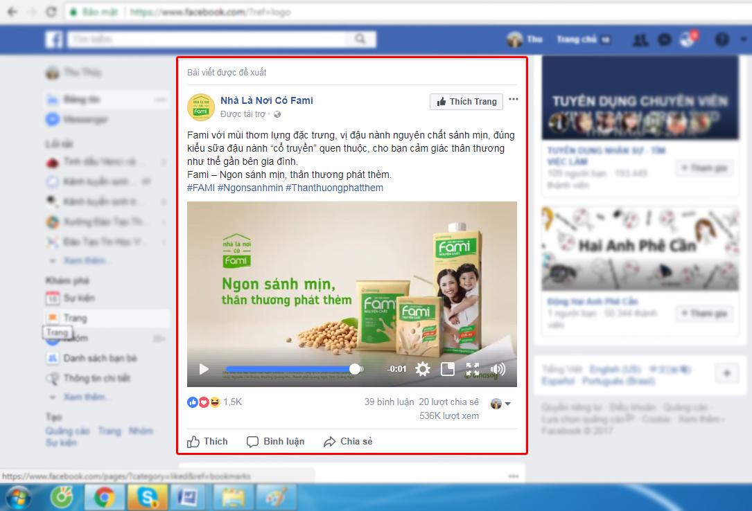 quang cao facebook 1