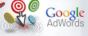 Chạy quảng cáo adwords